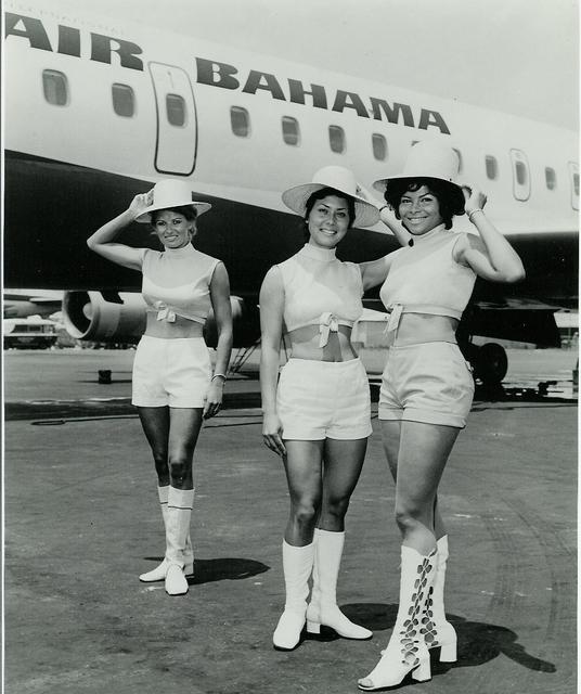 Air Bahama